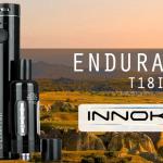 BATCH INFO: Endura T18II (Innokin)