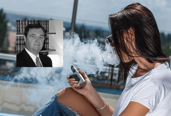 """בריאות: """"אל תבלבלו את הסיגריה האלקטרונית עם מוצרי טבק מחוממים! """""""