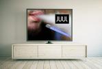 EE. UU .: 10 Million Dollars para la primera campaña publicitaria de televisión del e-cigarette Juul