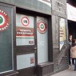 HONGARIJE: Uitstel van de uitvoering van het pakket neutrale sigaretten.