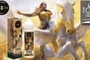 REVUE / TEST: Pegasus (Curious Range Astral Edition) von Curieux Eliquides