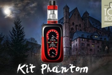 REVUE / TEST : Kit Phantom 220W par Rev-Tech