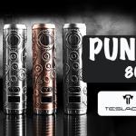 מידע נוסף: Punk 86W (Teslacigs)
