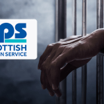 SCOTLAND: More than 100 000 £ voke kits for prisons in the country.