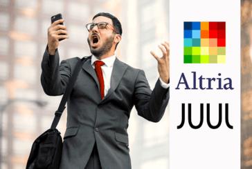 ЭКОНОМИКА: Altria пытается развеять беспокойство инвесторов по поводу своей доли в Juul