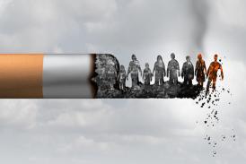 טבקו: איפה אתה מעשן הכי הרבה בצרפת?