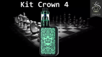REVUE / TEST: Crown IV Kit by Uwell