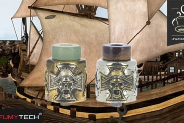 REVUE / TEST: Damnation - RDA by Fumytech