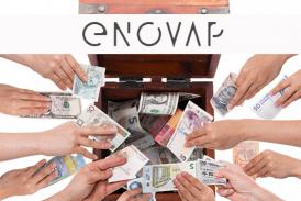 כלכלה: Enovap נפתח כדי גיוס כספים על ההון שמח.