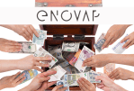 ECONOMY: Enovap opens to crowdfunding on Happy Capital.