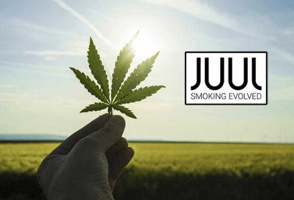 CANADA : Le fabricant d'e-cigarette Juul s'invite dans le débat sur le cannabis