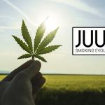 CANADA: Juul E-Cigarette Manufacturer Invites in Cannabis Debate