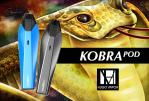 מידע נוסף: Kobra Pod 500mAh (Hugo Vapor)