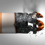 בלגיה: מס עקיף על טבק מביא 123,8 מיליונים נוספים 2018.