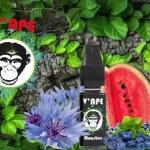 REVUE / TEST : Moustac (Gamme Black) par V'ape