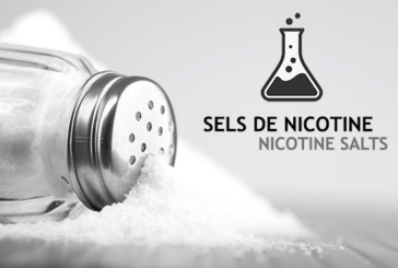 CHEMISTRY: All about the scientific aspect of nicotine salts.