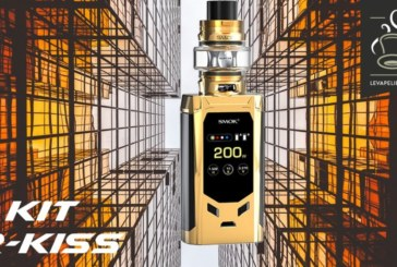 REVIEW / TEST: Smok R-Kiss Kit