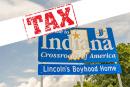 EE.UU .: Indiana se está preparando para gravar los productos del vape!