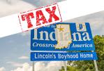 VS: Indiana bereidt zich voor om de producten van de damp te belasten!