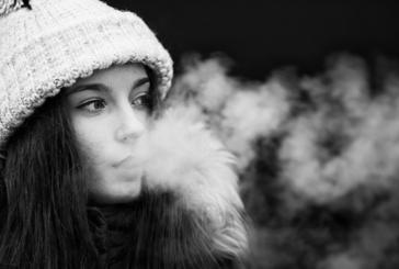 קנדה: נער בצפון ונקובר מכריז מלחמה על סיגריות אלקטרוניות