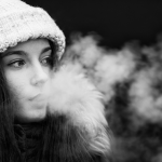 CANADA: Teenager in North Vancouver declares war on e-cigarettes