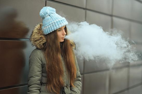 KANADA: College bringt 6-Studenten nach E-Zigarettenverkehr zurück ...