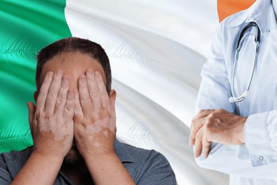 IRLAND: Stigma und Anti-Vape-Gefühl beenden!