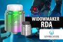 INFO BATCH : Widowmaker RDA (Vandy Vape)