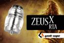 INFO BATCH : Zeus X RTA (GeekVape)