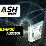 FLASHWARE : Alfapod (Alfatech)