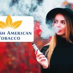 צרפת: עבור הטבק הבריטי בריטיש, הירידה בעישון מיוחסת vape!