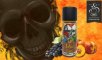 REVUE / TEST : Blackcurrant Peach (Gamme Beast Flava) par My's Vaping France