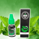 REVIEW / TEST: Campaign (All Green Range) by Green Liquides