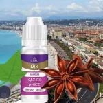 REVUE / TEST : Cassis à Nice (Gamme Les Mix) par Cirro
