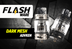ПРОГРАММНОЕ ОБЕСПЕЧЕНИЕ: Dark Mesh Sub-ohm (Advken)