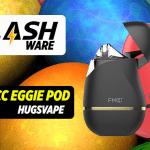 FLASHWARE : FMCC Eggie Pod (Hugsvape)
