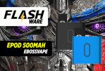 ПРОГРАММНОЕ ОБЕСПЕЧЕНИЕ: Epod 500mAh (Ebossvape)