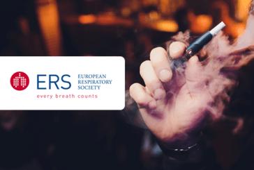 НАУКА: В своем официальном положении Европейское респираторное общество ругает нагретый табак!