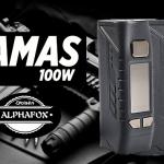 BATCH INFO: Famas 100W (Alphafox)