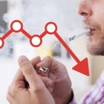 SANTÉ : La France compte 1,6 million de fumeurs en moins depuis 2016
