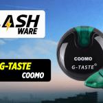 FLASHWARE : G-Taste (Coomo)