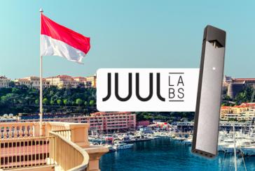 הודעה לעיתונות: Juul Labs משיקה את הסיגריה האלקטרונית שלה במונקו כדי לעזור למעשנים מבוגרים.