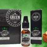 ΑΝΑΣΚΟΠΗΣΗ / ΔΟΚΙΜΑΣΙΑ: Κέικ Λεμονιού (Full Vaping Range) από την Green Liquides