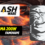 FLASHWARE : Magma 200W (Famovape)