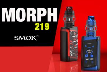 מידע נוסף: Morph 219 (Smok)