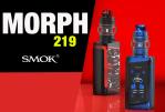 INFORMAZIONI SUL LOTTO: Morph 219 (Smok)