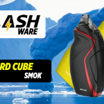 FLASHWARE: North Cube (Smok)