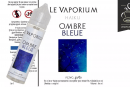 REVUE / TEST : Ombre Bleue (Gamme Haiku) par Le Vaporium