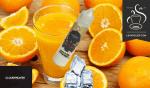 REVUE / TEST : Gummy Orange (Gamme Séries) par Cloudy Heaven