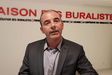 "BURALIST: Confederation ""supports public health through the vaping device"""